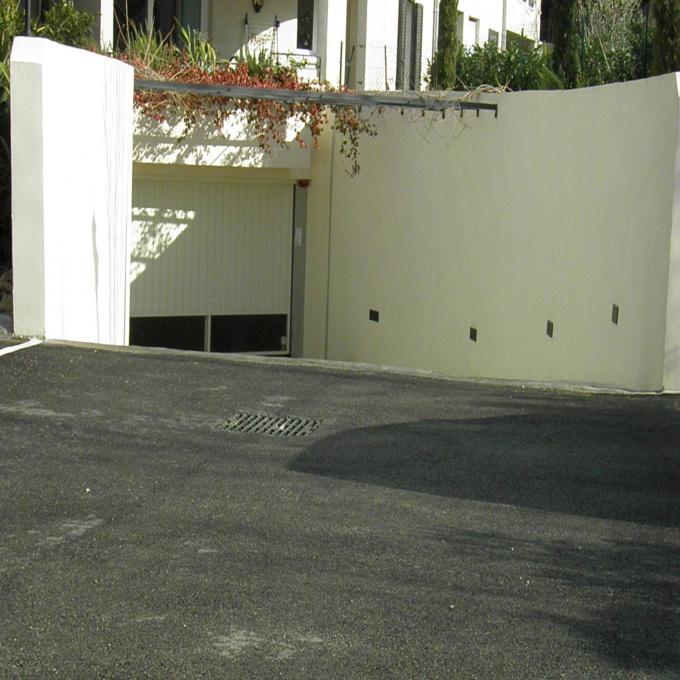Offres de vente Garage Châteauneuf-Grasse (06740)