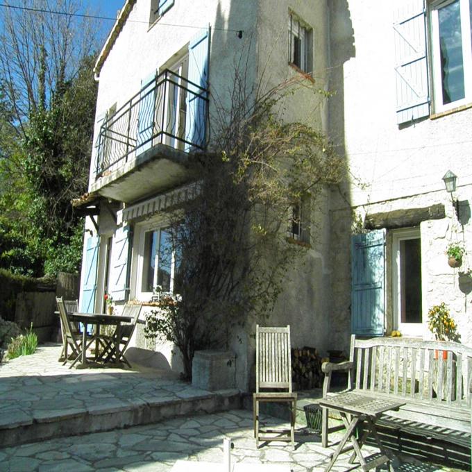 Offres de vente Villa Châteauneuf-Grasse (06740)