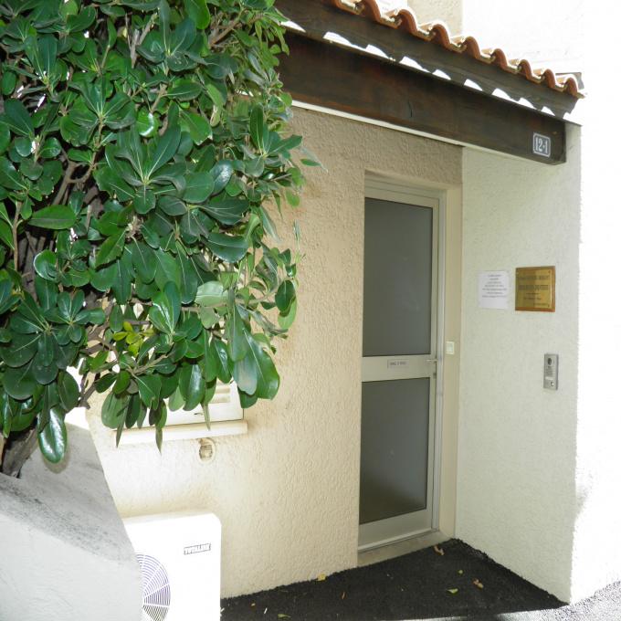 Offres de vente Appartement Châteauneuf-Grasse (06740)