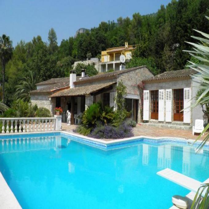 Offres de vente Propriete Tourrettes-sur-Loup (06140)