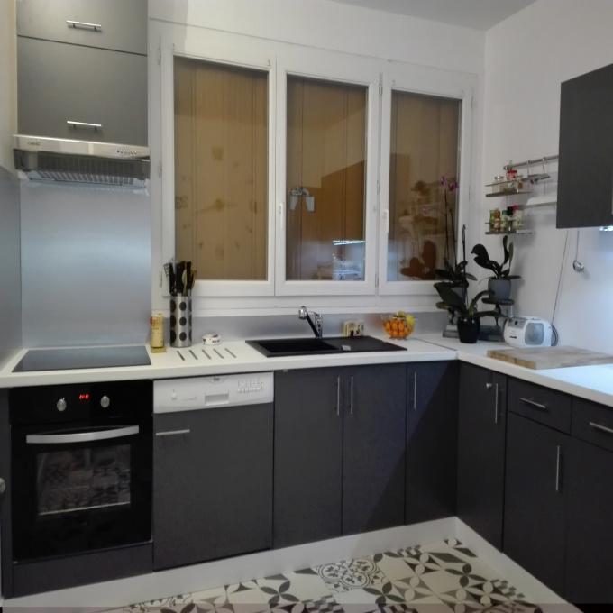 Offres de vente Appartement Aubergenville (78410)