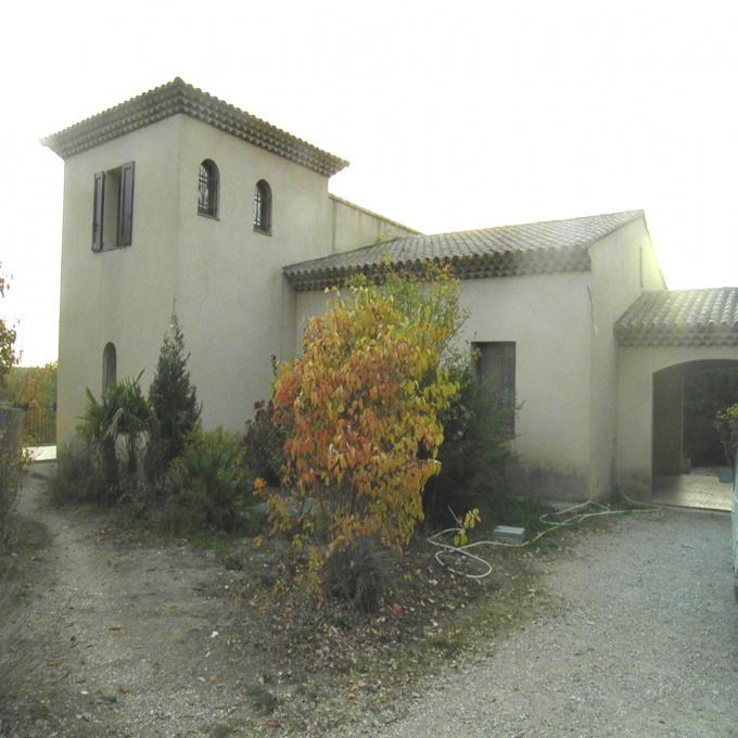 Offres de vente Villa Saint-Vallier-de-Thiey (06460)