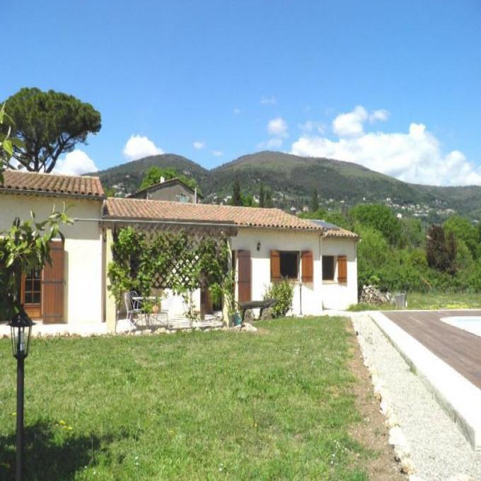 Offres de location Villa Grasse (06130)