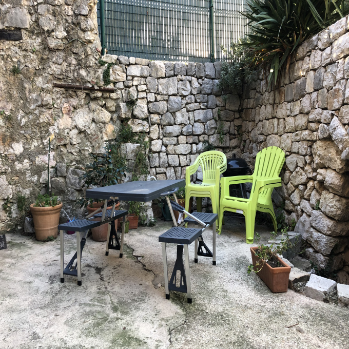 Offres de vente Appartement Cipières (06620)