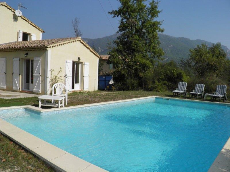 Offres de location Villa Le Bar-sur-Loup (06620)