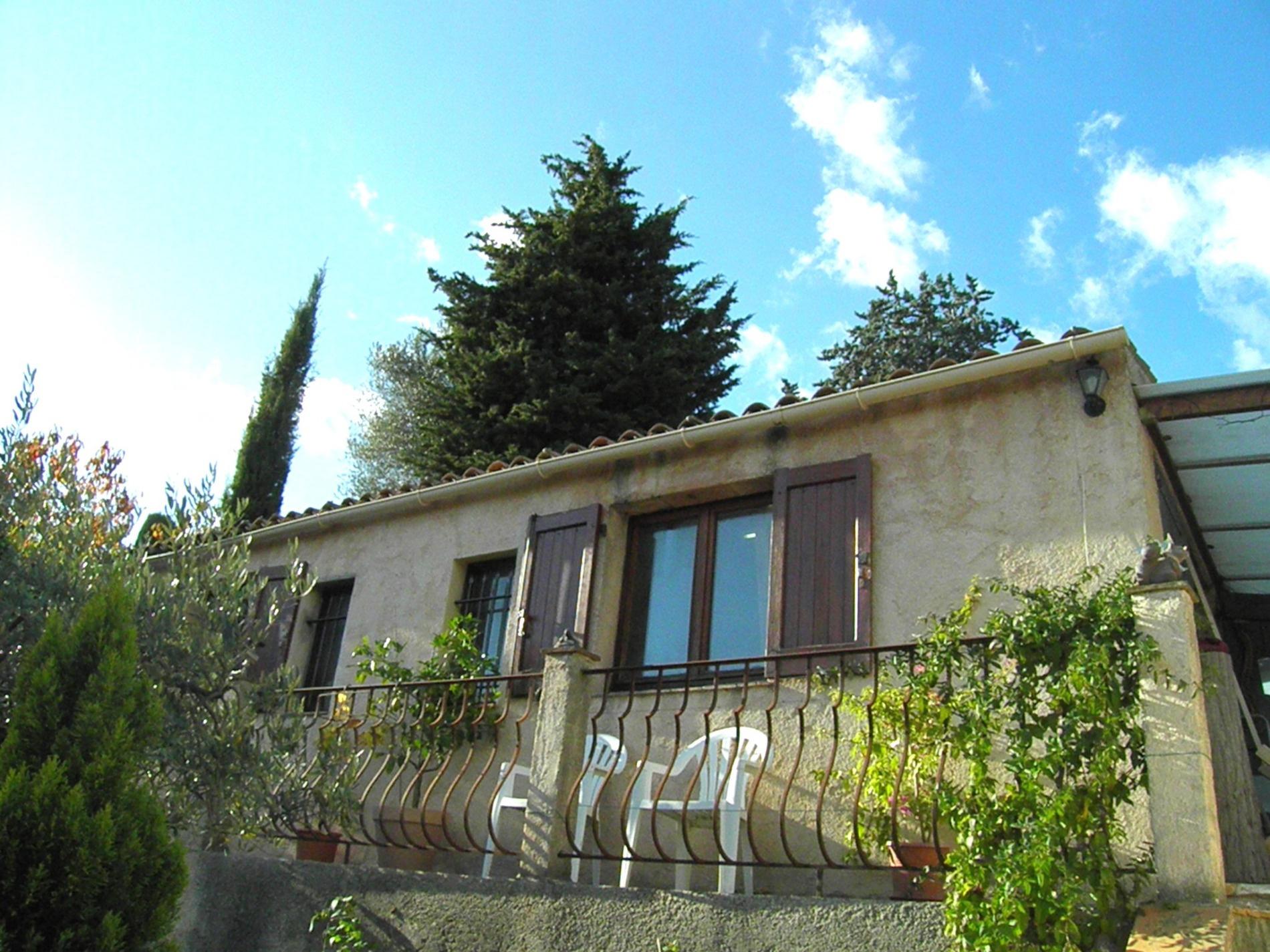 Offres de vente Villa Magagnosc (06520)